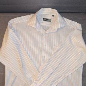 Giorgio Armani Button Shirt Medium